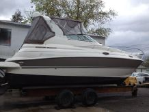 2007 Cruisers Yachts 280 CXI (SRG)