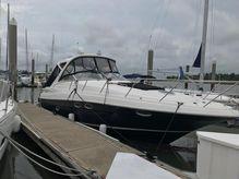 2010 Regal 3760 Sportyacht