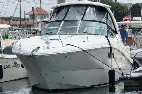 2007 Sea Ray 310 Sundancer - Sleek at Slip or Sea!