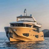 2021 Numarine 26XP Hull #14