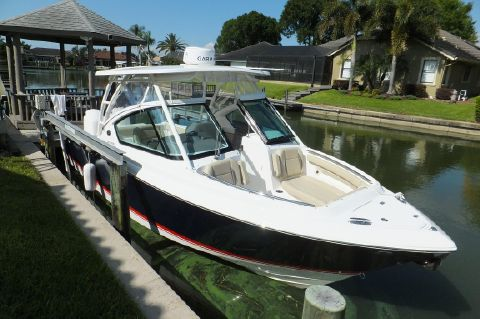 2019 Pursuit 266 Dual Console - Pursuit 266 DC Exterior