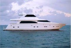 2002 Horizon Skylounge Motoryacht
