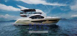 2021 Sessa Marine FLY 42 NEW