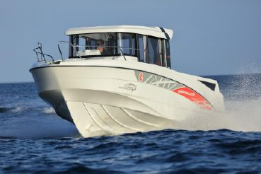 2017 Beneteau Barracuda 8