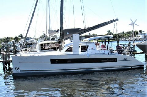 2014 Catana Carbon Infusion