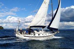 1988 Pacific Seacraft 34