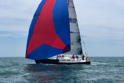 1993 J Boats 130