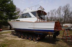 1968 Chris-Craft Sea Skiff