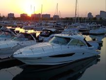 2012 Sea Ray 500 Sundancer