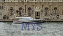 2021 Sessa Marine FLY 54 NEW