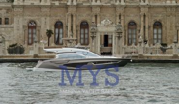 2021 Sessa Marine FLY 54 NEW