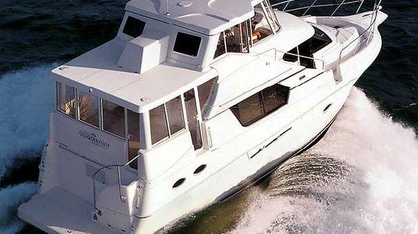 Silverton 453 Pilothouse Motor Yacht Manufacturer Provided Image: Similar boat shown: 453 Motor Yacht.