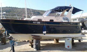 2005 Custom Guc Libeccio 27