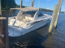 1998 Sea Ray Sundancer