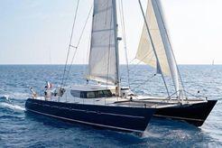 2004 Jfa Yachts 85