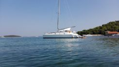 2006 Fountaine Pajot Athena 38
