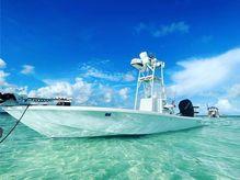2008 Yellowfin 24 Bay