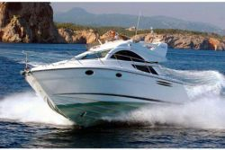 2007 Fairline Phantom 40