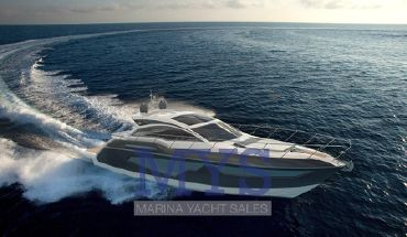 2020 Sessa Marine C48 NEW