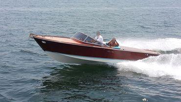 1978 Custom Wooden Classic