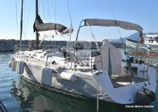 1996 Sloop Paperini 53 Custom