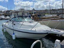 2021 Boston Whaler 275 Conquest