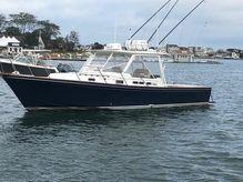 1991 Black Watch 36 Sportfisherman
