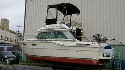1986 Sea Ray 300 DB