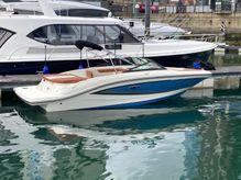 2015 Sea Ray SPX 190