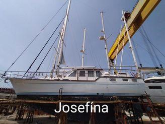 2010 Nauticat 441