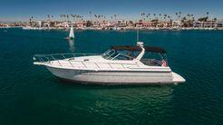 1995 Tiara Yachts 4000 Express