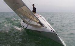 2005 Admiralty JS9000