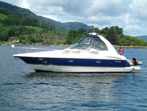 2007 Cruisers Yachts 370 Express Express Cruiser for sale - YachtWorld