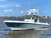 2013 Everglades 355T (Joystick)