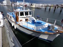 1976 Skookum Pilothouse LRC