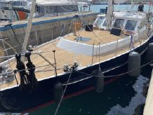 2000 Custom Sailing Yacht
