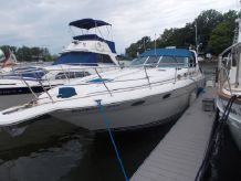 1994 Sea Ray 37 Express
