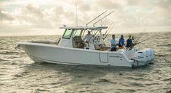 2021 Sailfish 360 CC