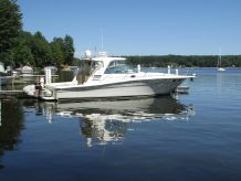 2000 Sea Ray 370 Express Cruiser