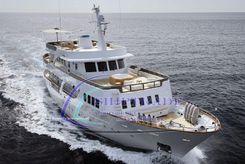 2008 Benetti Sail Division SD 110'D