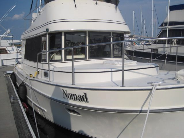 1997 Camano 31 Boats for Sale - Edwards Yacht Sales