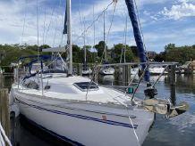 2016 Catalina 315