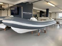 2019 Williams Jet Tenders SPORT JET 395