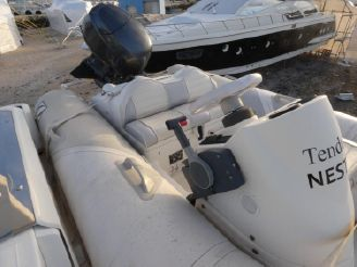 2007 Zodiac Yachtline 340DL