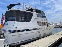 1985 Sea Ranger 46 motoryacht