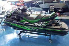 2021 Kawasaki Ultra 310LX
