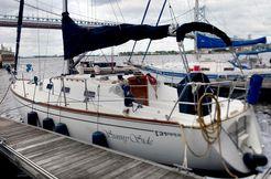 1993 Tartan Piper 31