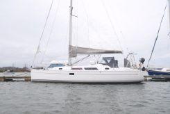 2009 Hanse 370