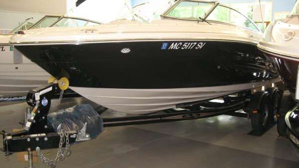 Sea Ray 20 FT SEA RAY SELECT