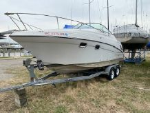 2001 Four Winns VISTA 248